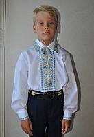 Вышиванка для мальчика 104-110