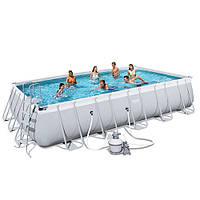 Каркасный бассейн Bestway  56471 (671*366см) ***