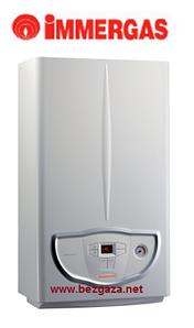 Котел газовый Immergas Mini Eolo 24 3 E (турбированный)