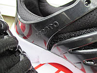 Мужские Кроссовки Nike Presto черные ткань