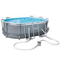 Каркасный бассейн Bestway  56617 (300-200-84см) ***