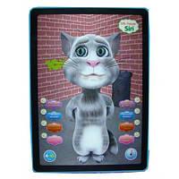 Планшет 3D Кот Том. Кот говорящий 5 в 1
