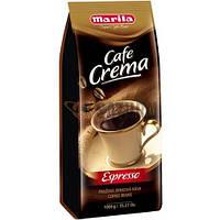 Marila Cafe Crema