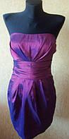 Женское сексуальное платье на выпускной