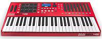 Миди-клавиатуры Akai MAX49