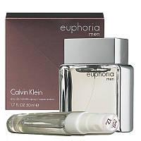 Духи мужские Calvin Klein - Euphoria Men, Тестер 22мл