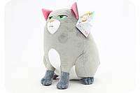 """Мягкая игрушка « Кошка Хлоя » из м/ф """"Тайная жизнь домашних животных"""" (00067-3)"""