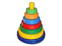 Игровой набор Башня