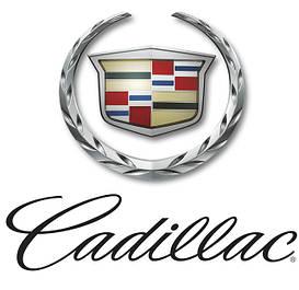 Коврик в багажник Cadillac