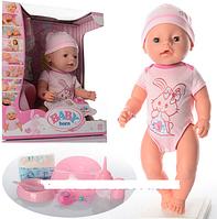 """Пупс """"Baby Born"""" (Бэби берн) BL009C-S функциональный ***"""