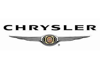 Коврик в багажник Chrysler
