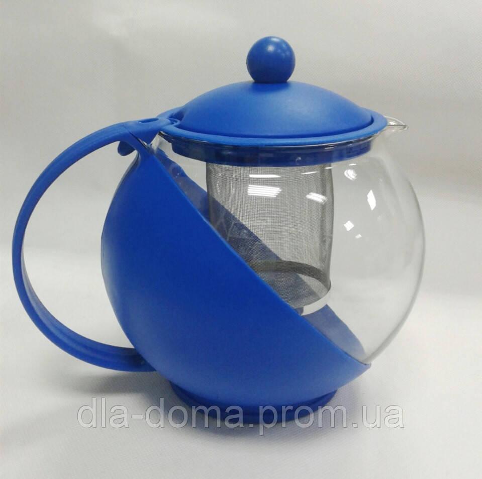 Чайник-заварник 1250 мл