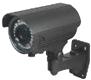 AHD-видеокамера TS-AHD6812V OSD