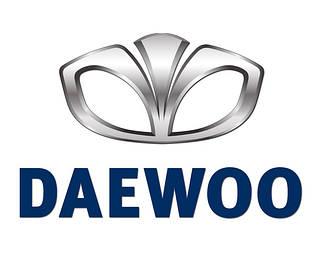 Коврик в багажник Daewoo