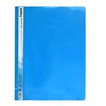 1305-22-А Швидкозшивач А4, синій, фото 3