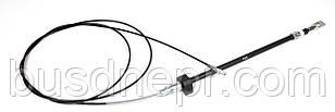 Трос ручника (центр.) Sprinter 96- (длинная база) 2500mm арт. BC3800