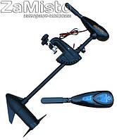 Электромотор для лодки Flover 35 TG