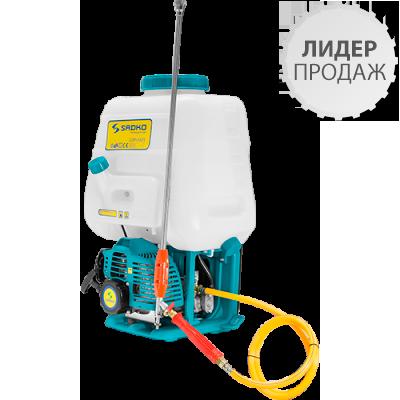 Опрыскиватель бензиновый Sadko GSP-3325, фото 2