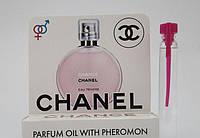 Масляные духи с феромонами Chanel Chance Eau Tendre 5 ml