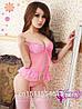Набор розовый женский сексуальный