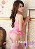 Набор розовый женский сексуальный, фото 2