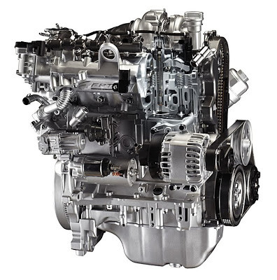 Двигатель Peugeot Bipper / Citroen Nemo