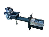 Самоочищающаяся горелка жёлобного типа 12-25 кВт тип-1 Шнеки для котла Самоочищающиеся податчик