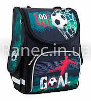 Ранец каркасный PG-11 Green football