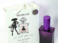 Мини парфюм Guerlain La Petite Robe Noire в подарочной упаковке 50 ml