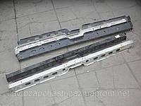 Поперечина пола передняя 1102-5101060-01 Таврия Поперечина переднего пола - крепятся передние сидения ЗАЗ-1102