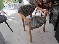 Удобное мягкое кресло чайное для гостиной Софти