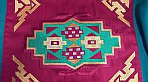 Флаг Туркмении - (1м*1.5м), фото 3