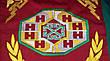 Флаг Туркмении - (1м*1.5м), фото 2