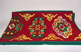 Флаг Туркмении - (1м*1.5м)