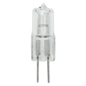Лампа КГ Искра JC 12В 20Вт G4, фото 2
