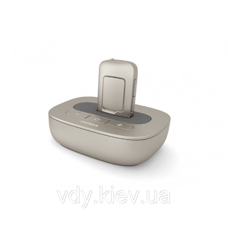 Набор Phonak ComPilot Air II/TV Link II