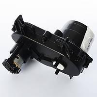 Рулевой редуктор с мотором 12 Вольт 9000 об/мин для детских электромобилей М 3154 и 653 BR