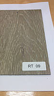 Плитка ПВХ (кварц виниловая) Moon Tile коллекция Natural дизайн  RT 09