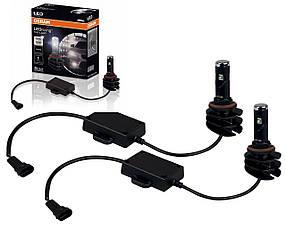 Светодиодные лампы H8 H11 H16 Osram