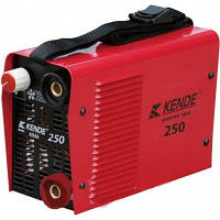 Сварочный инвертор Kende MMA-250C