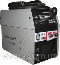 Полуавтомат Луч Профи MIG 220 (+MMA) + газ. редуктор