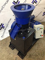 Гранулятор кормовых гранул Гранд-300 (Grand-300) 380 В, 22 кВт, матрица 300 мм, от 800 кг/час