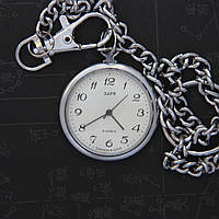 Заря карманные механические часы СССР