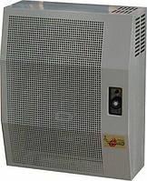 Газовый конвектор АКОГ-2,5Л чугунный с автоматикою SIT)