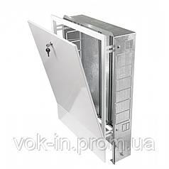 Шкаф встраиваемый для коллекторов на 2 контура