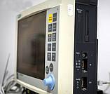 Модульный монитор пациента Siemens SC 7000 Patient Monitor, фото 6