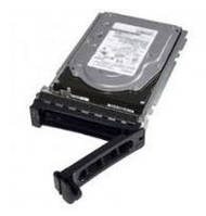 "Dell 300GB SAS 12Gbps 10k 2.5"" (6 cm) Hybrid HD Hot Plug in 3.5"" (9 cm) Carrier Fully Assembled - Kit"