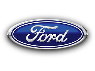 Коврик в багажник Ford