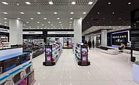 Магазин Brocard (Брокард) – сеть магазинов парфюмерии в Украине.