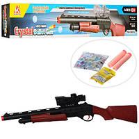 Игрушка ружье с водяными пулями C682E